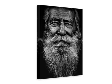 Canvas print Mr Nicholas